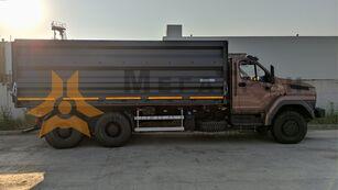 URAL 73945-01 volquete nuevo