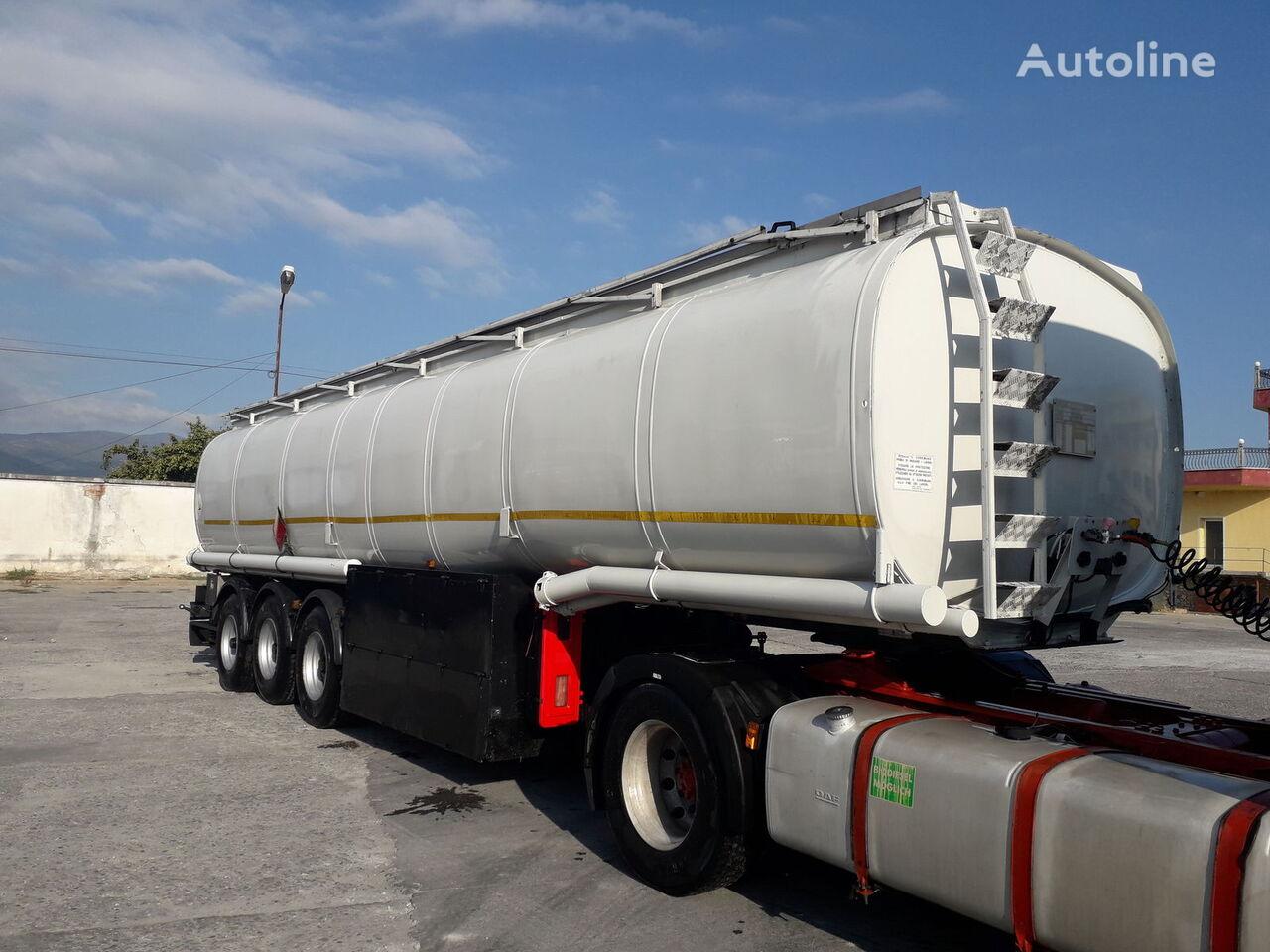cisterna de combustible ACERBI 21 L 2 39