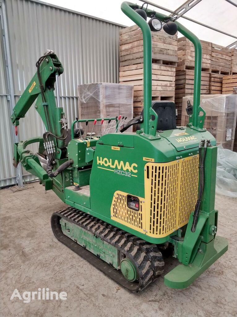 otra maquinaria agrícola Holmac HZC32
