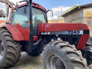 CASE IH Case 7240 tractor de ruedas