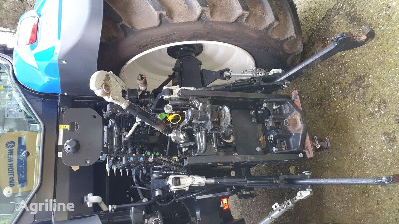 NEW HOLLAND T7.165 MY18 tractor de ruedas