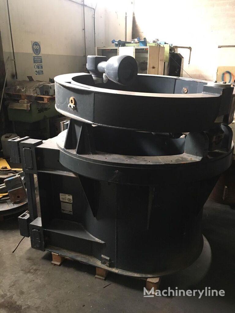 equipo de perforación SOILMEC Hydraulic Auger Cleaner