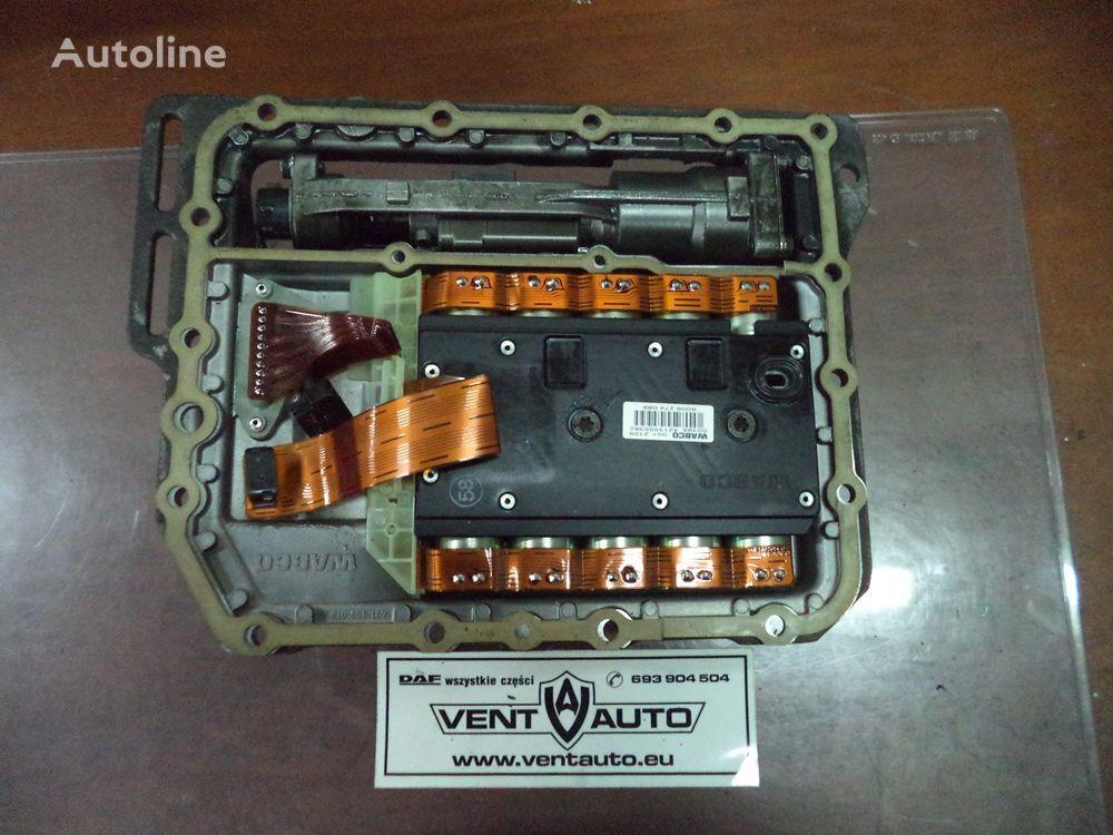 caja de cambio ZF Wybierak biegów WABCO pneumatyka WABCO 12AS para tractora DAF XF 105