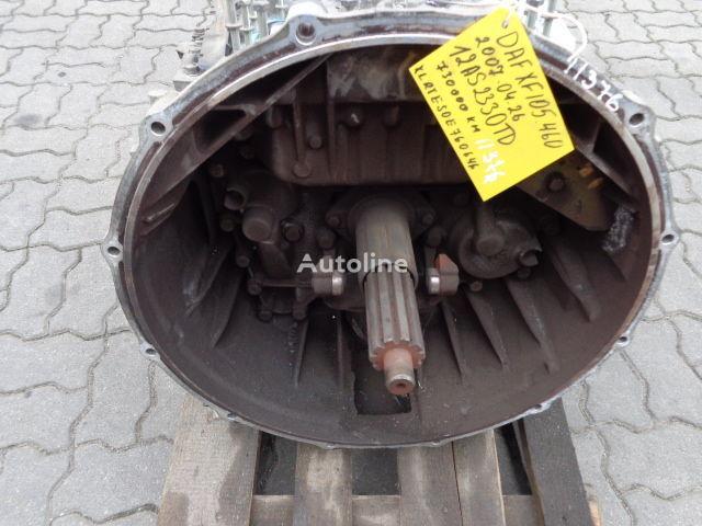 caja de cambios DAF 12AS2330TD gearbox in good condition para tractora DAF XF105