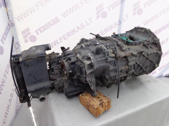 caja de cambios ZF good condition gearbox 12AS2331TD para tractora IVECO Stralis