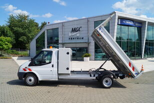 FORD Transit volquete < 3.5t